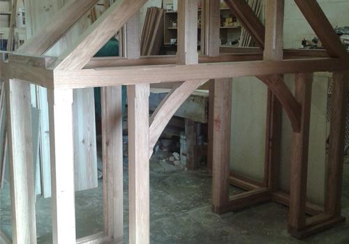 bespoke joinery northampton
