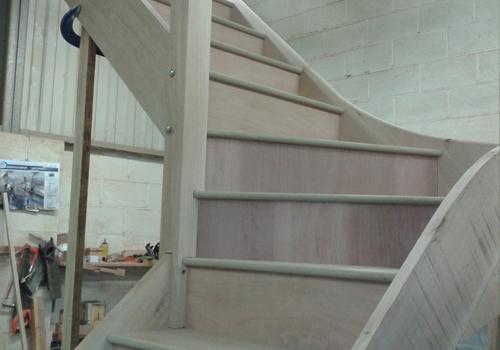 bespoke staircases northampton
